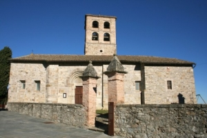 Church of Santa Maria Assunta