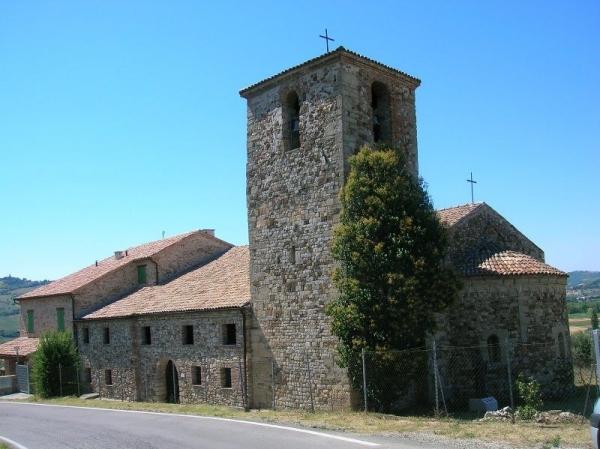 Pieve di San Martino in Rafaneto