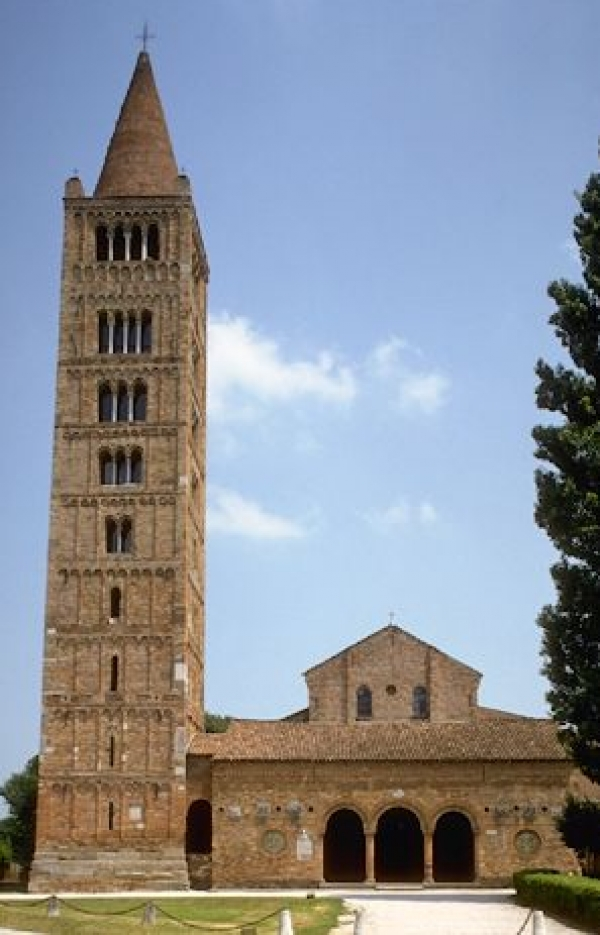 Abbey of Pomposa