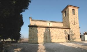 Pieve di San Giovanni Battista a Contignaco