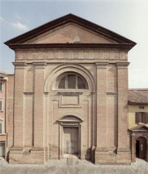 Santa Maria in Regola
