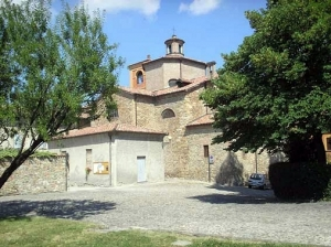 Chiesa parrocchiale di Santa Maria Assunta a Castellarano